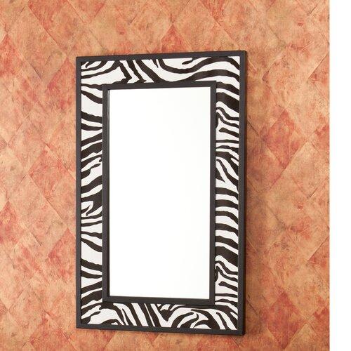Wildon Home ® Linden Wall Mirror