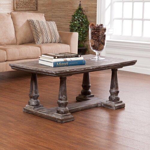 Wildon Home ® Pilsen Coffee Table