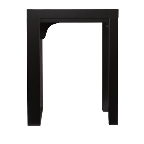 Wildon Home ® Calder Pub Table