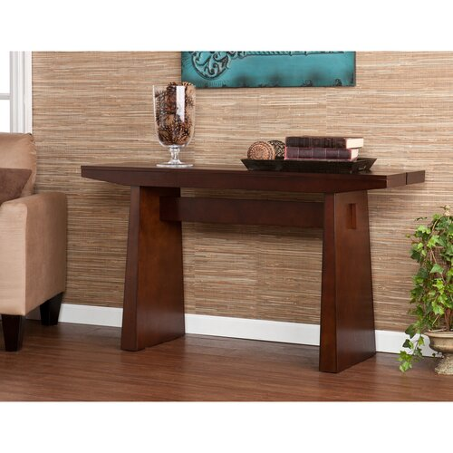 Wildon Home ® Aspen Console Table