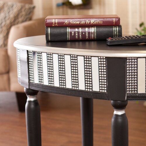 Wildon Home ® Woburn Oval End Table