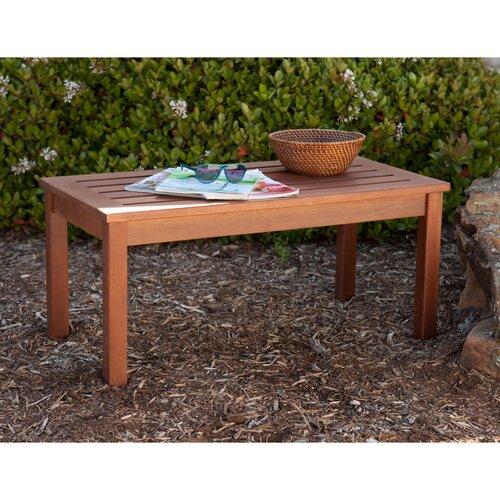 Wildon Home ® Dover Coffee Table