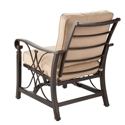 Wildon Home ® Johnson Rocking Chair