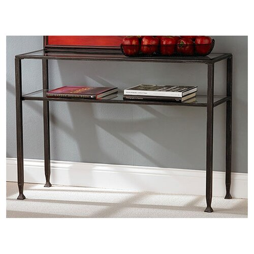 Wildon Home ® Shakudo Console Table