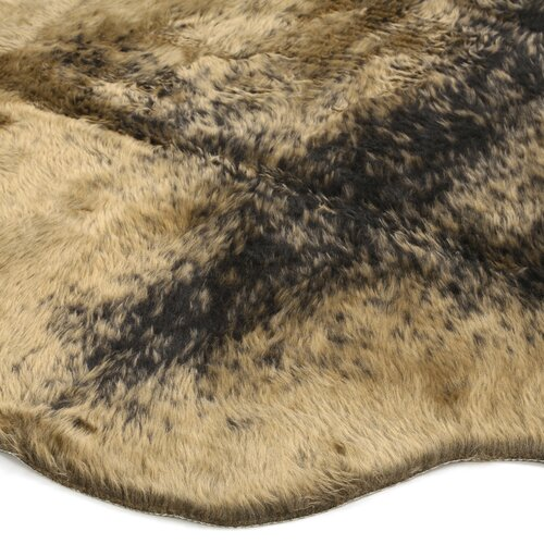 Walk On Me Animal Grizzly Bear Rug