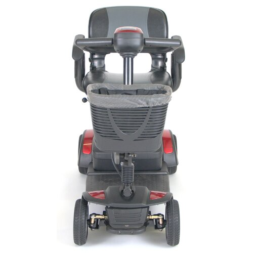 Drive Medical Power Mobility Spitfire EX Travel Scooter
