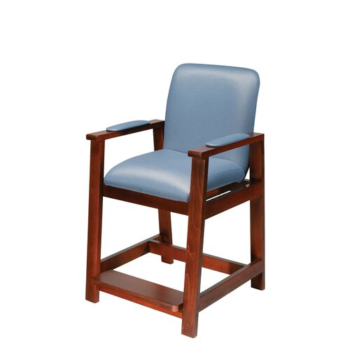 Drive Medical Wood Hip High Chair