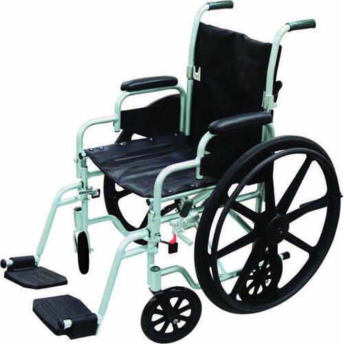Pollywog Transport Wheelchair