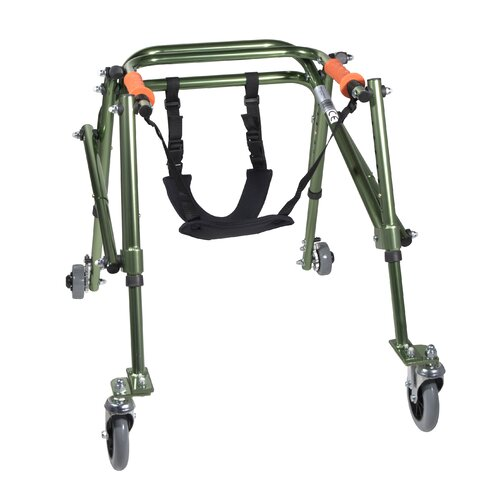 Drive Medical Walkers Seat Harness