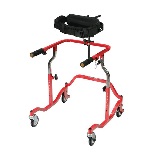 Drive Medical Rollator Trunk Support