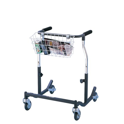 Drive Medical Anterior Safety Rolling Walker