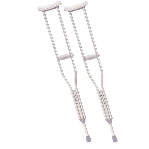 Drive Medical Walking Crutches
