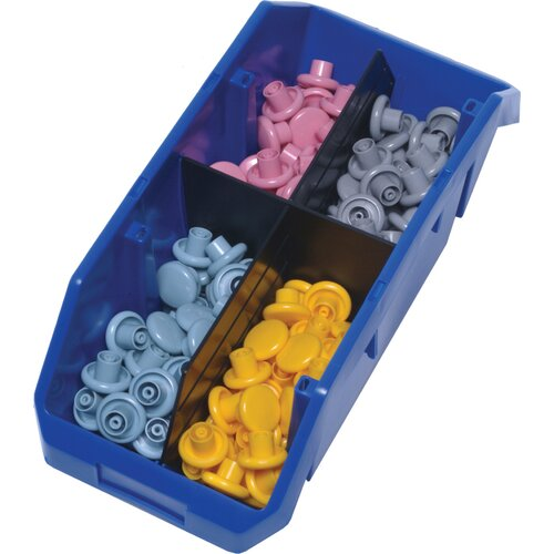 Quantum Storage Quick Pick Bin Cross Divider for QP1867