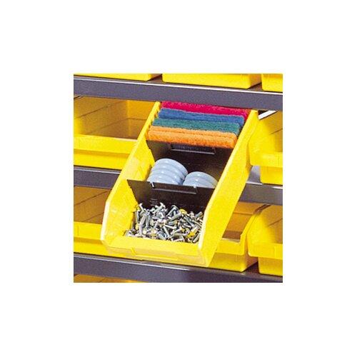 """Quantum Storage Economy Shelf Storage Units (39"""" H x 36"""" W x 18"""" D) with Bins"""