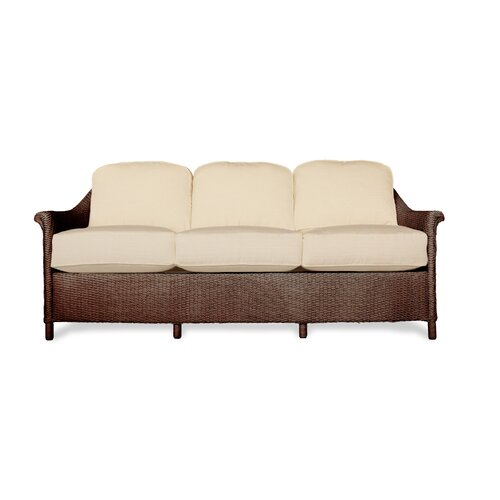 Crofton Sofa with Cushions