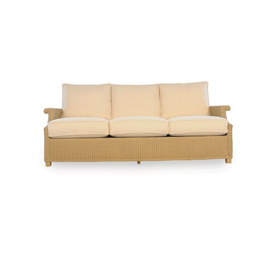 Hamptons Sofa with Cushions