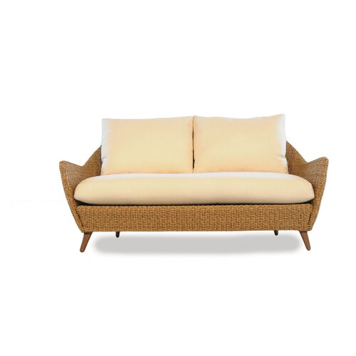 Tobago Loveseat with Cushions