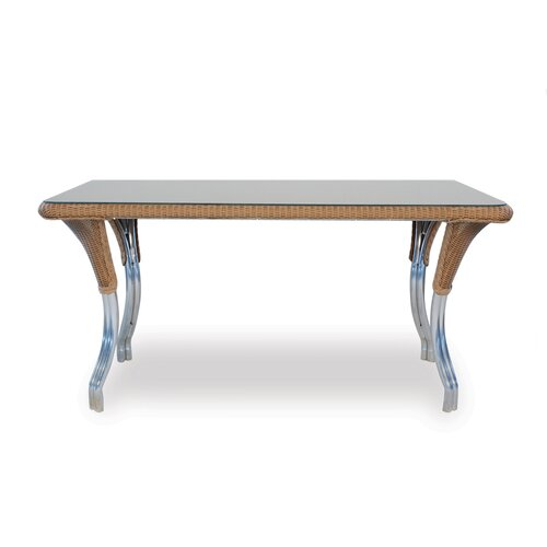 Lloyd Flanders Dining Table