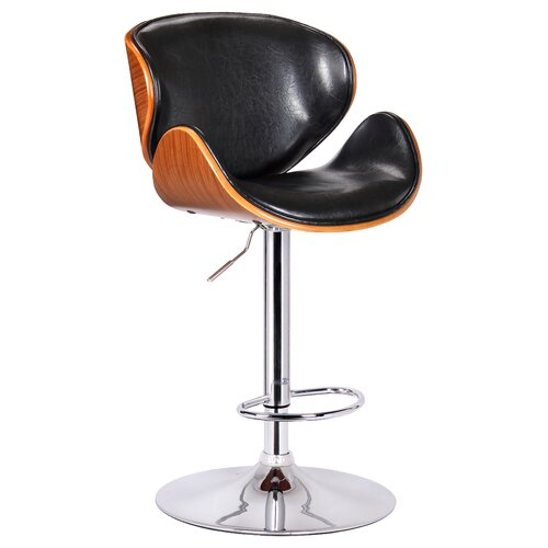 Boraam Industries Inc Osa Adjustable Swivel Stool