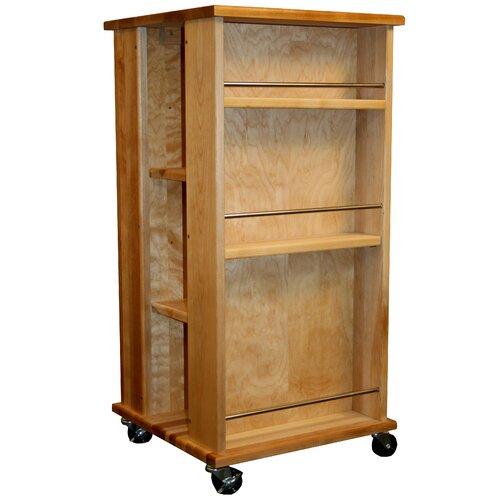 Catskill Craftsmen, Inc. Kitchen Cart