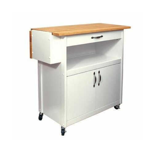 Catskill Craftsmen, Inc. Cottage Kitchen Island