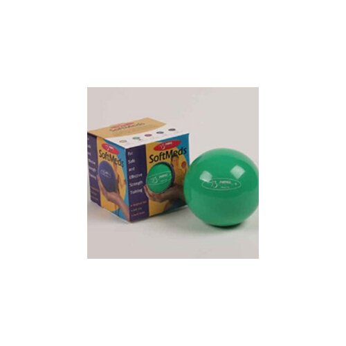 FitBall Softmeds 2.2 lbs in Green