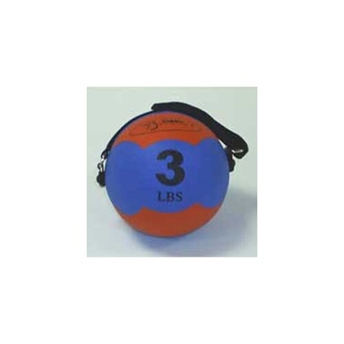 "FitBall Minimed 5"" in Orange"