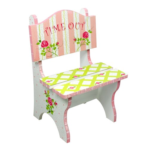 Teamson Kids Time Out Kid's Desk Chair