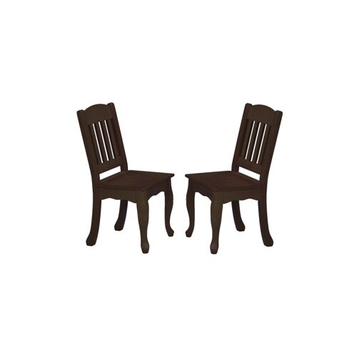 Windsor Kids Desk Chair (Set of 2)