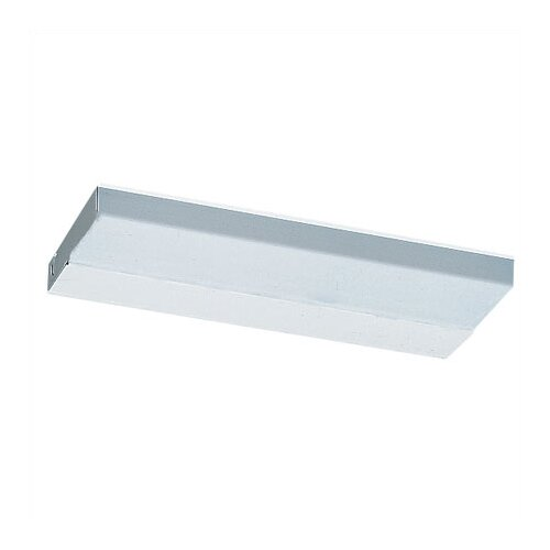 Undercabinet Fluorescent Linear Strip in White - Energy Star