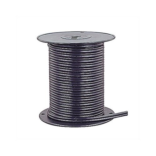 Sea Gull Lighting Ambiance 100ft Outdoor Black Cable