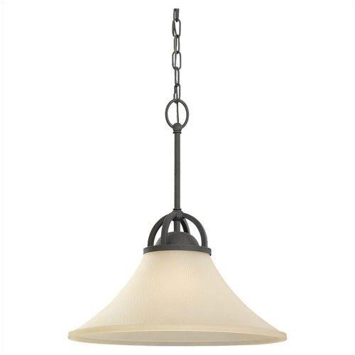 Sea Gull Lighting Somerton 1 Light Pendant