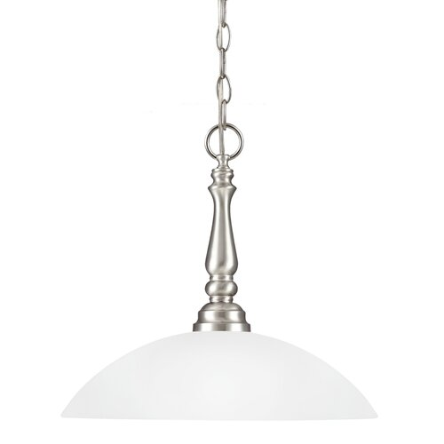 Northbrook 1 Light Inverted Pendant