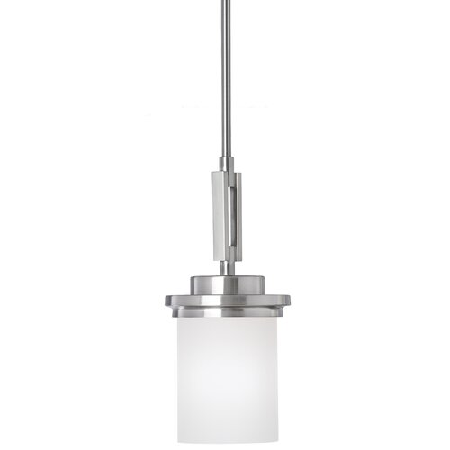 Winnetka 1 Light Mini Pendant