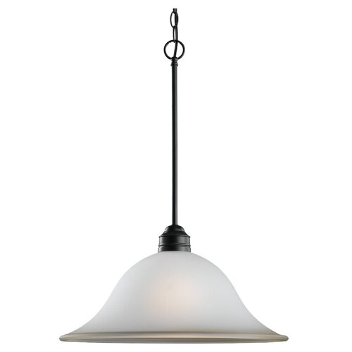 The Gladstone 1 Light Pendant