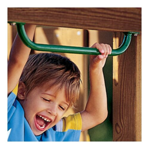 Playtime Swing Sets Slide Handle