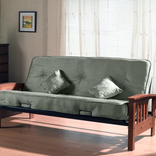 Primo International Tulsa Futon Sofa