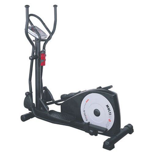 Multisports Programmable Dual - Action Crosstrainer Elliptix