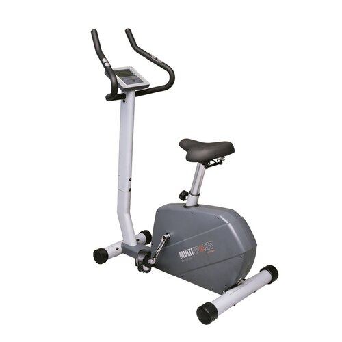 Cardio-Cycle Programmable Upright Bike