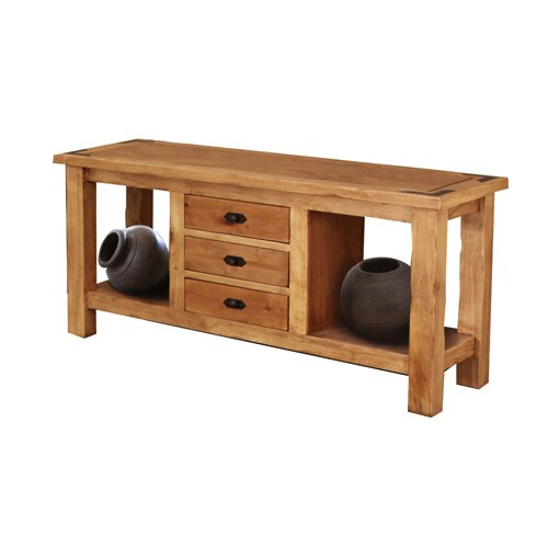 Lodge 100 Console Table