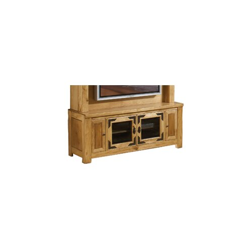 "Artisan Home Furniture Lodge 100 60"" TV Stand"