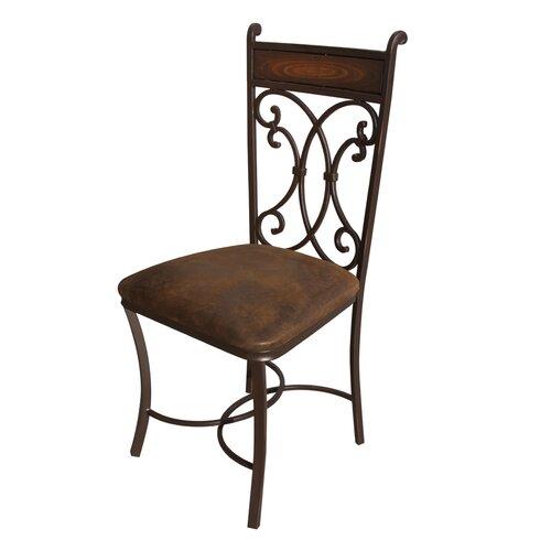 Artisan Home Furniture Valencia Side Chair