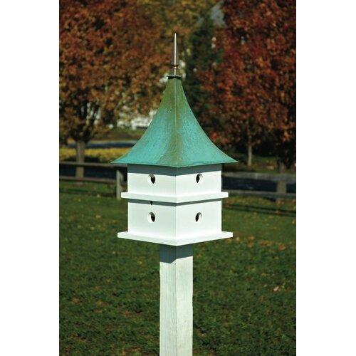 Cypress Landing Bird House