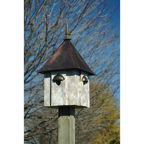 Avian Meadows Bird House