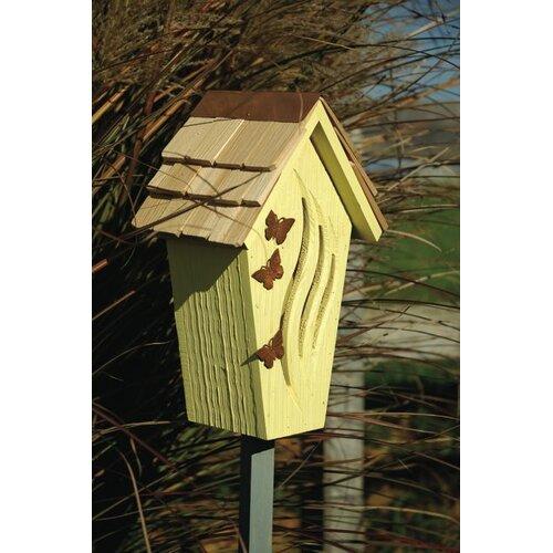 Heartwood Bijou Butterfly House