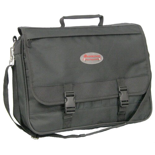 McBrine Luggage Messenger Bag
