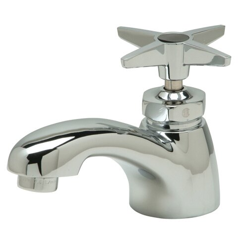 AquaSpec Single Handle Faucet