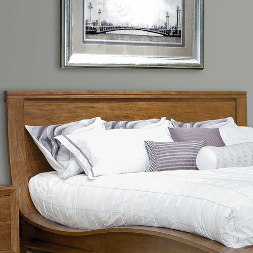 Somerset Platform Headboard