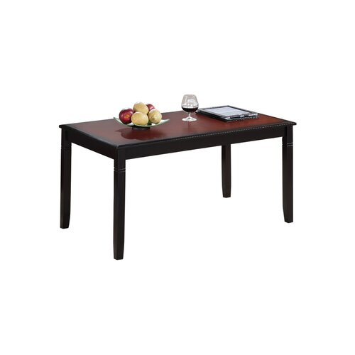 Linon Camden Coffee Table & Reviews