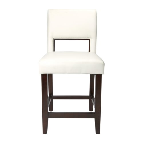 "Linon Vega 24"" Bar Stool"